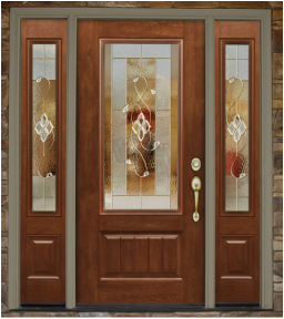 North Denver, Entry Door Installation