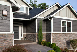 House Siding: Lap Siding in North Denver
