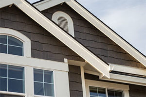 House Siding: Trim and Fascia in North Denver
