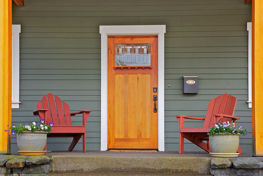 Exterior Doors Lafayette Entry Door Installer Bluebird