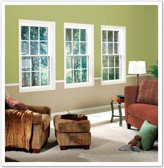 Vinyl Windows Louisville CO