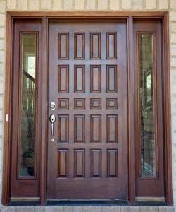 Exterior Doors Boulder CO