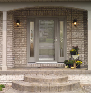Exterior Doors Superior CO